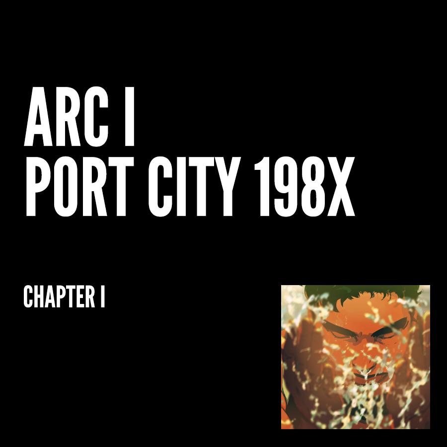 Arc I – Chapter I