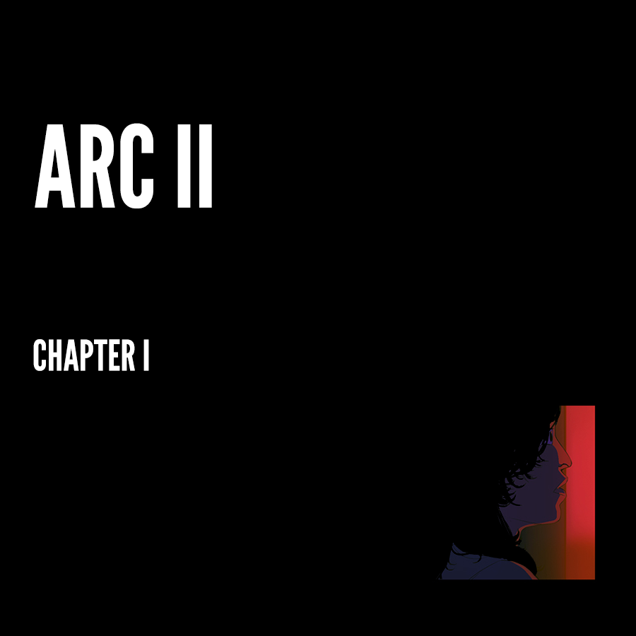 Arc II – Chapter I