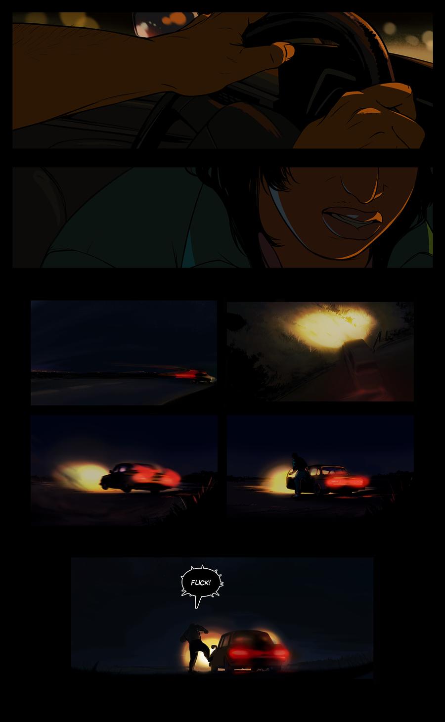 Arc I – Chapter III . 15