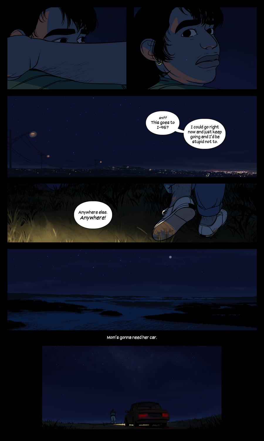 Arc I – Chapter III . 16