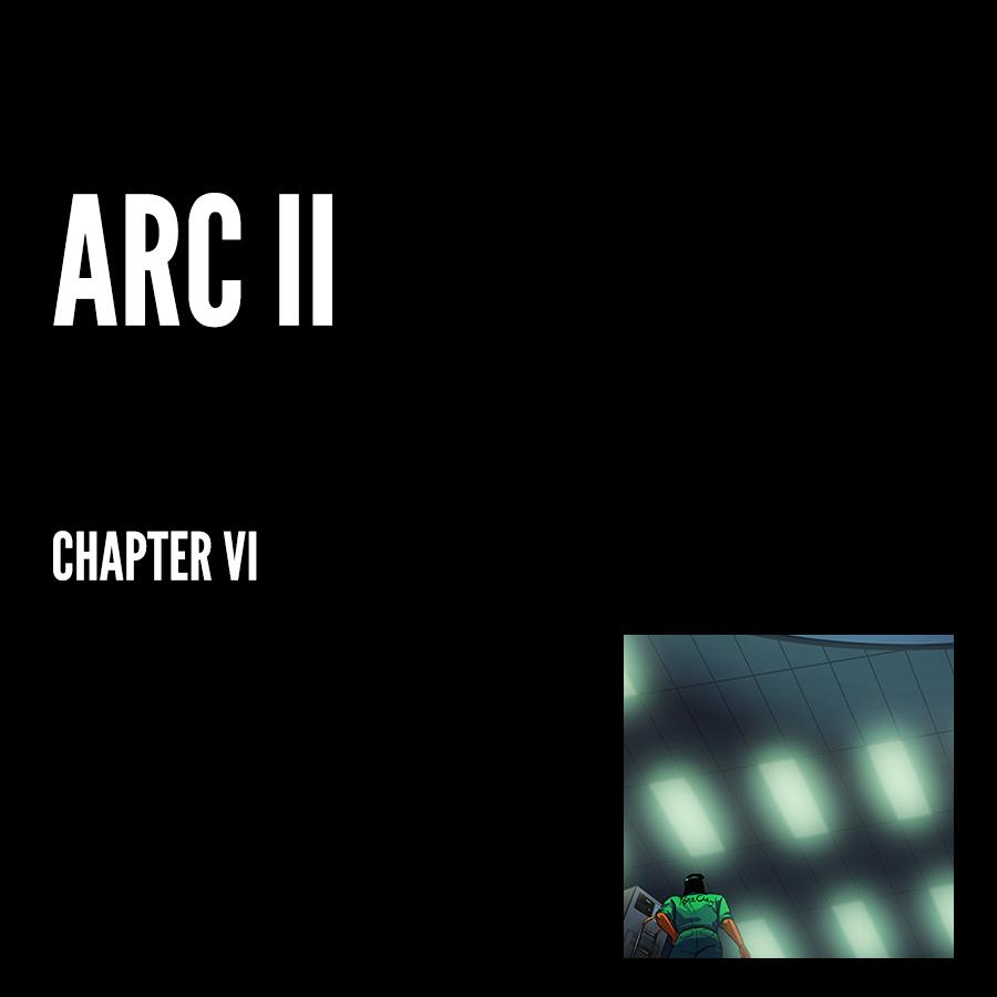 Arc II – Chapter VI