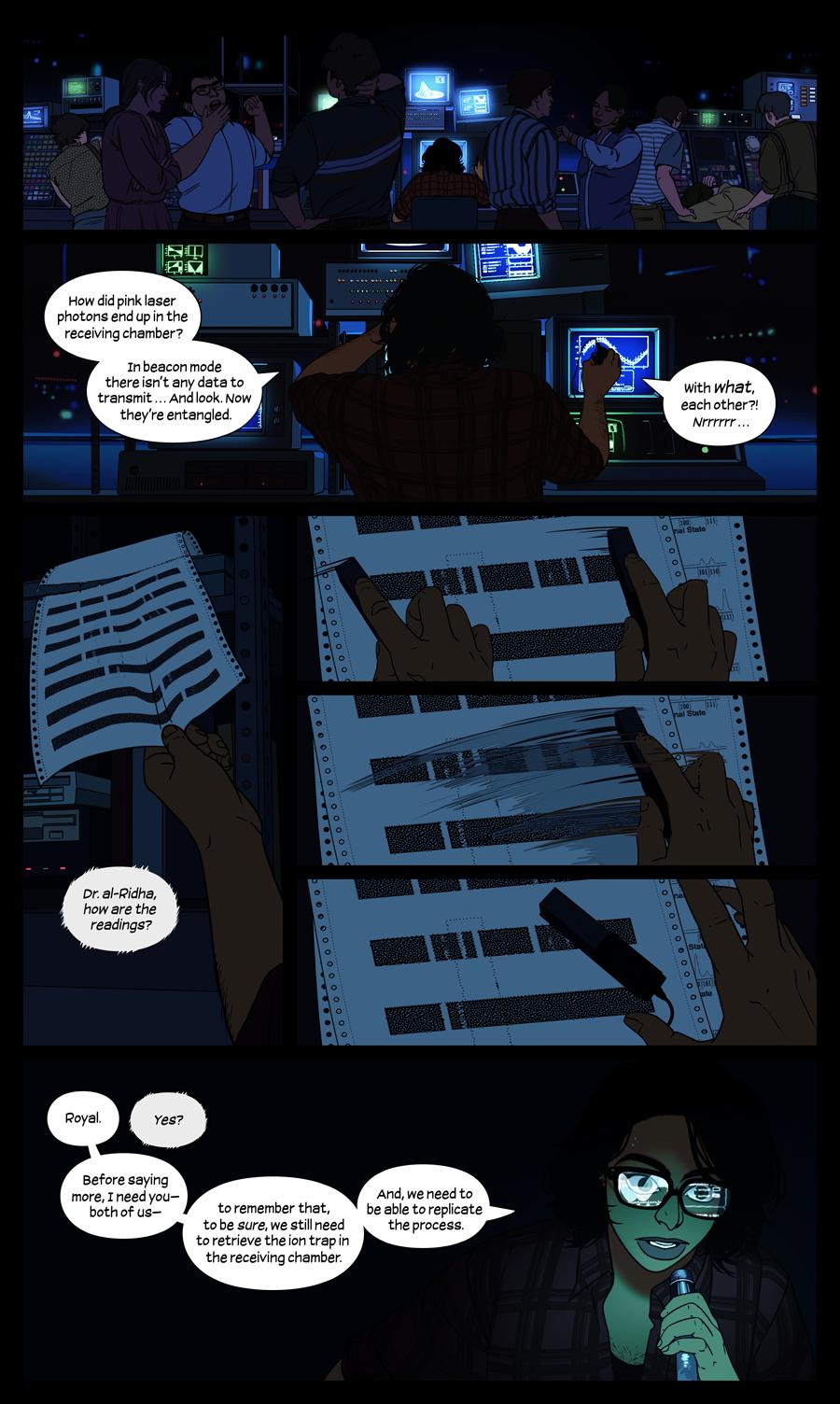 Arc III – Chapter IX . 24