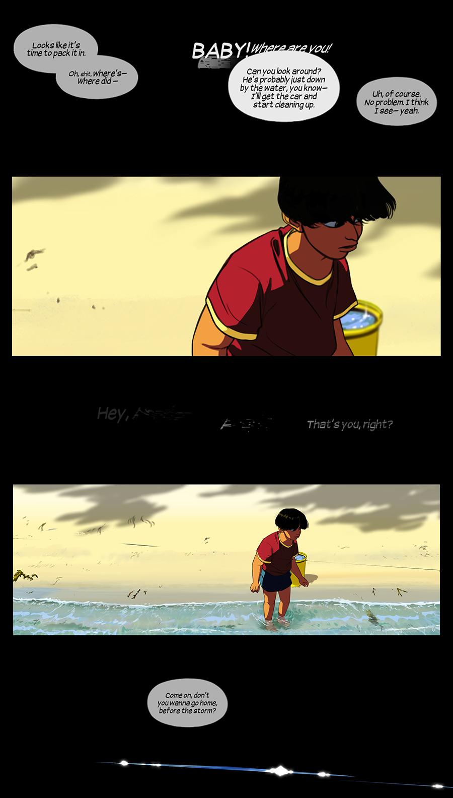 Arc III – Chapter II . 10