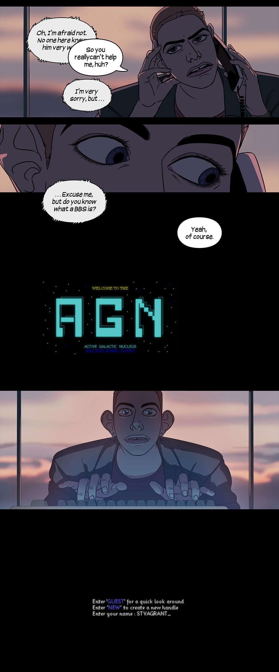 Arc II – Chapter II . 18