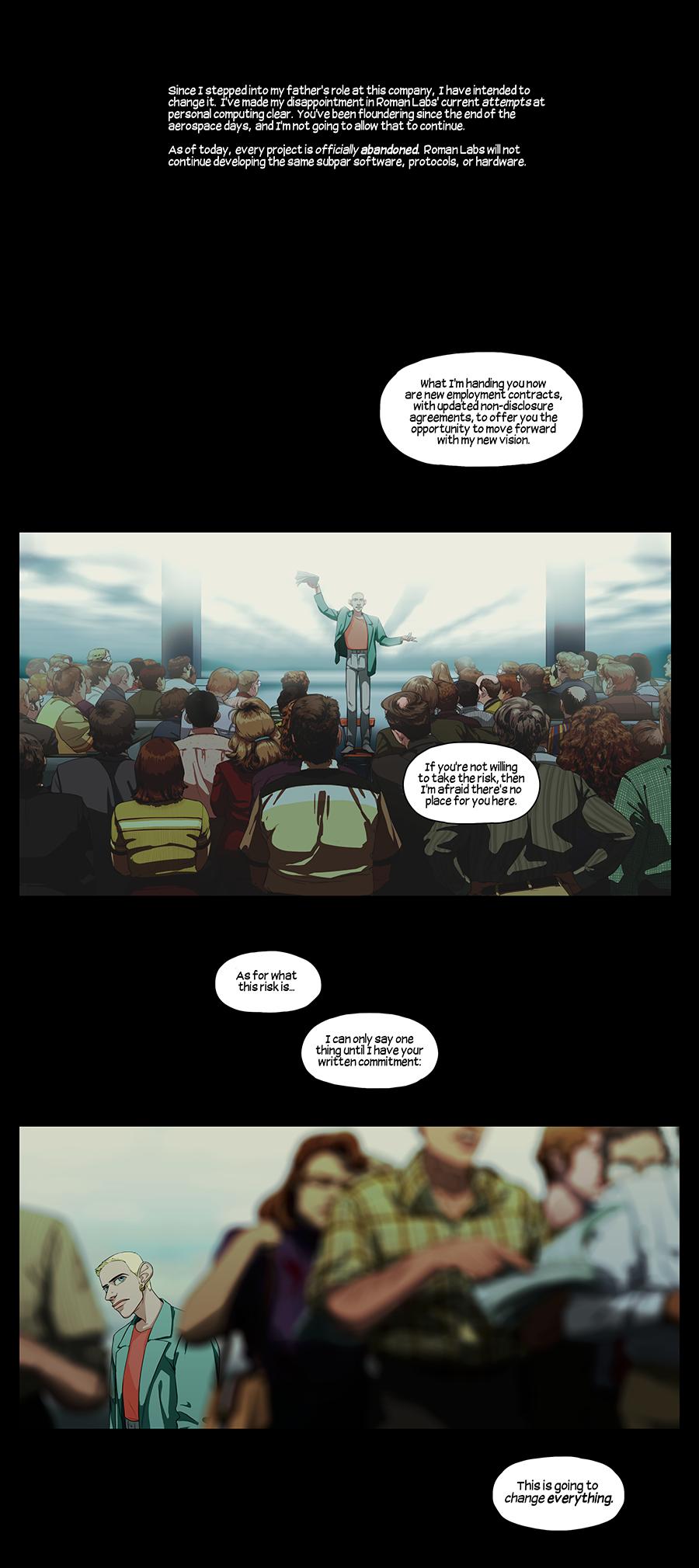 Arc III – Chapter II . 3