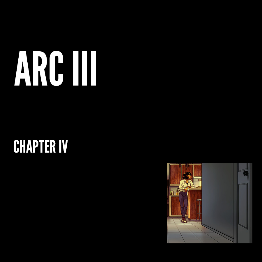 Arc III – Chapter IV