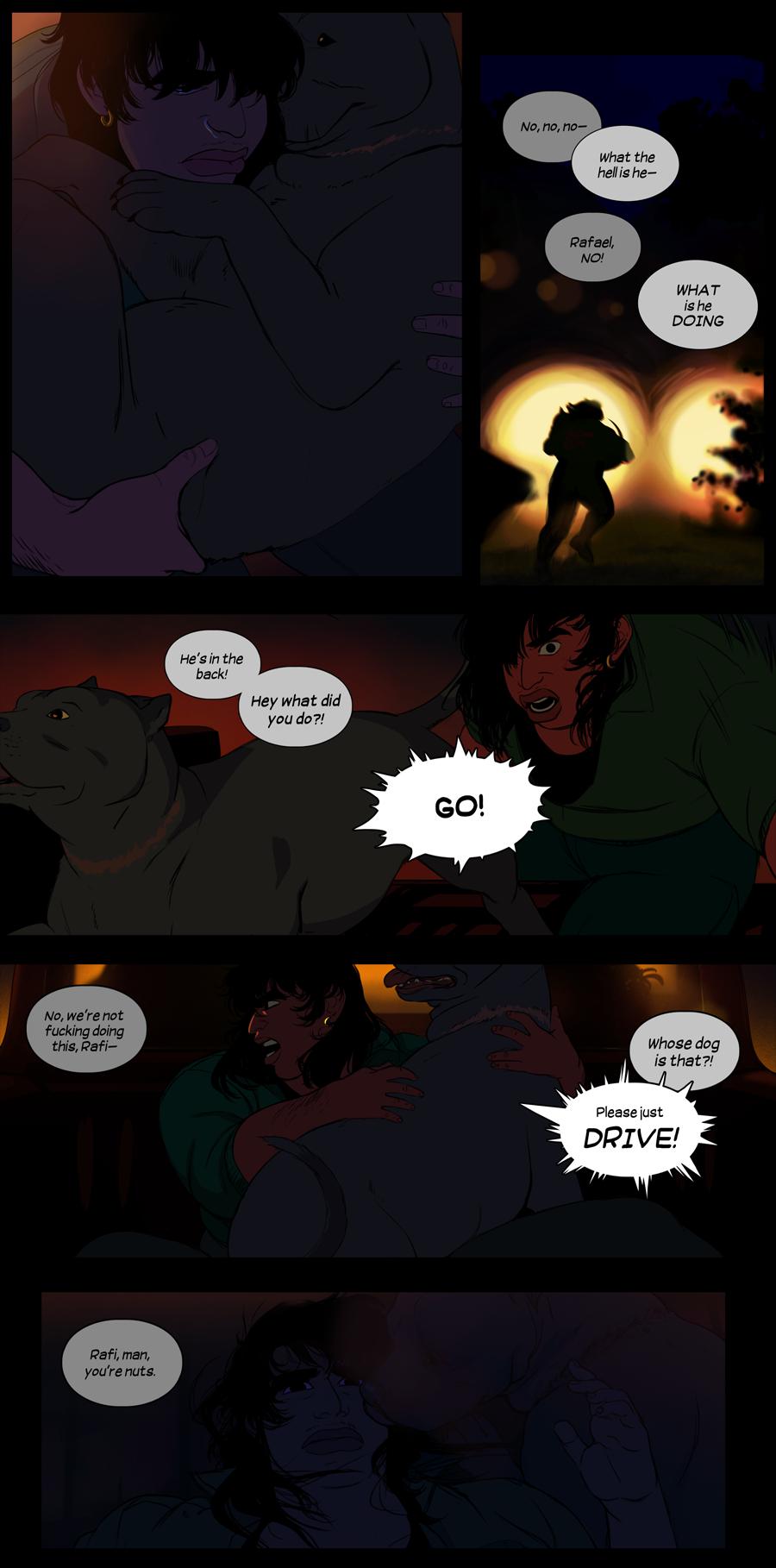 Arc II – Chapter IV . 17