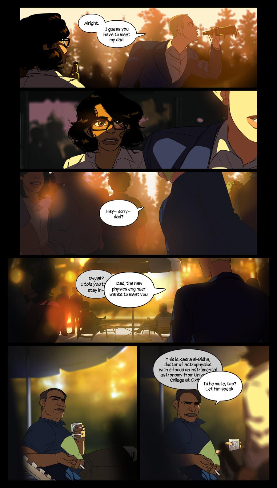 Arc III – Chapter IV . 5
