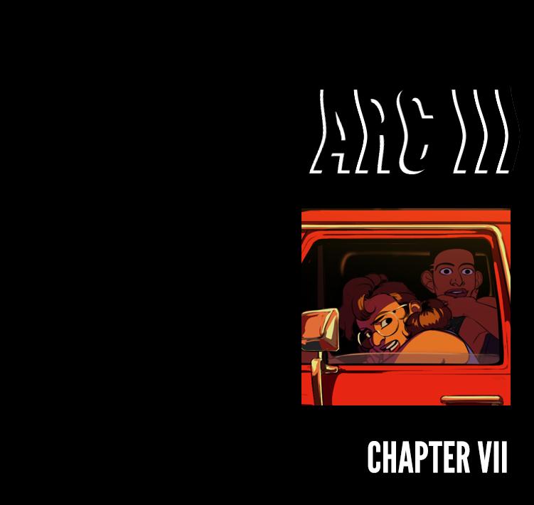 Arc III – Chapter VII