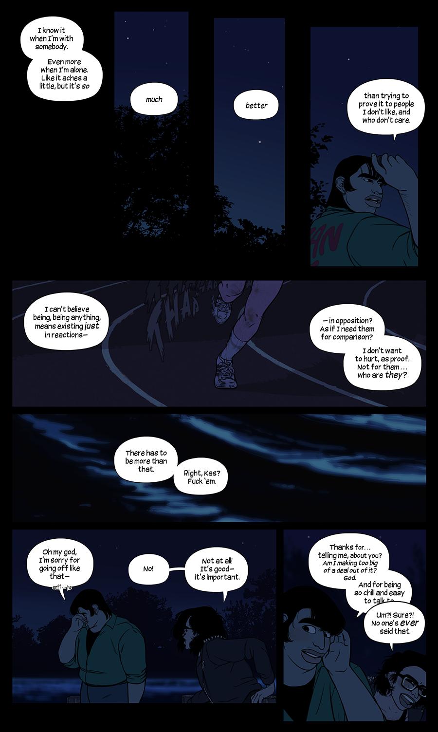Arc III – Chapter VII . 11