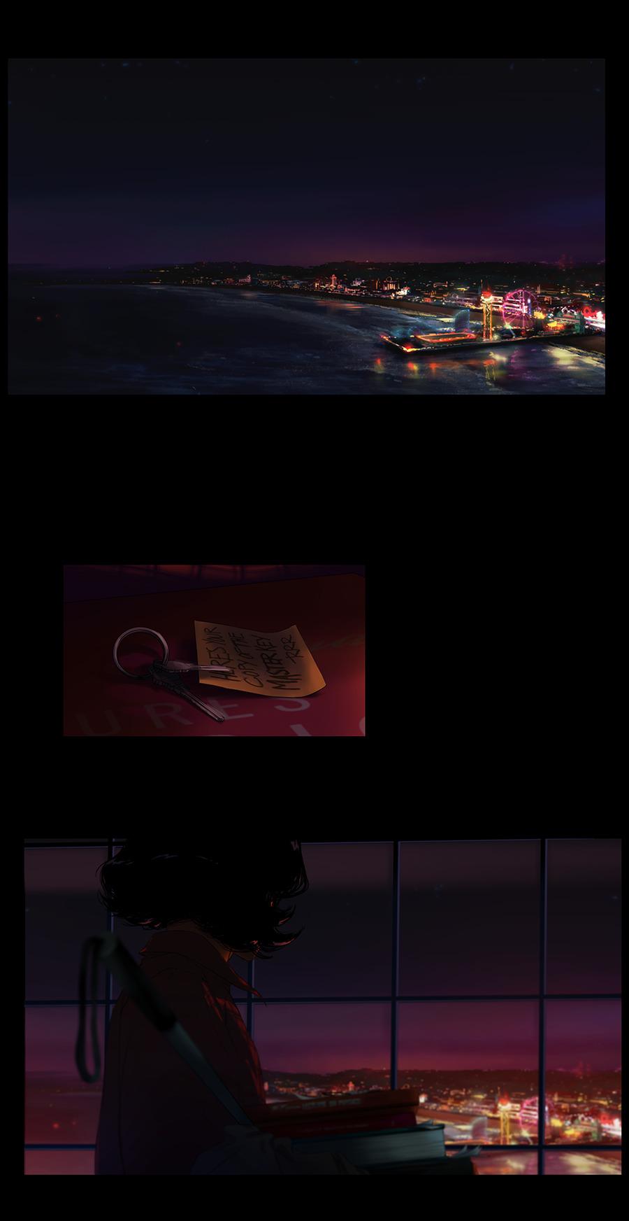 Arc II – Chapter VII . 12