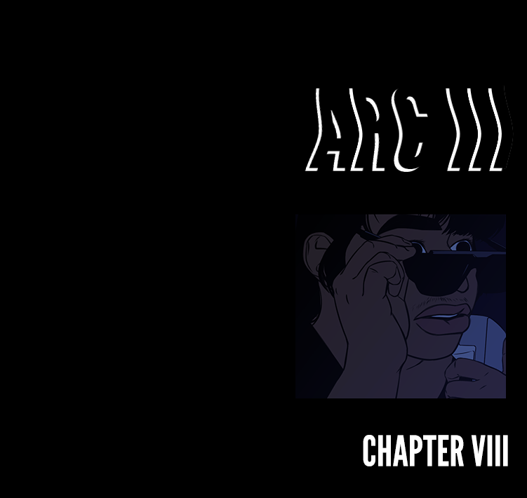 Arc III – Chapter VIII