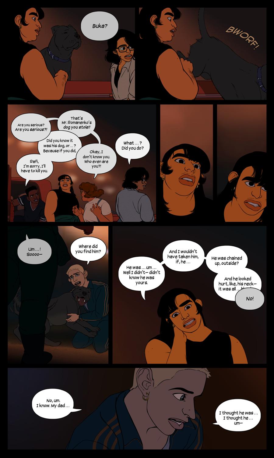 Arc III – Chapter VIII . 20