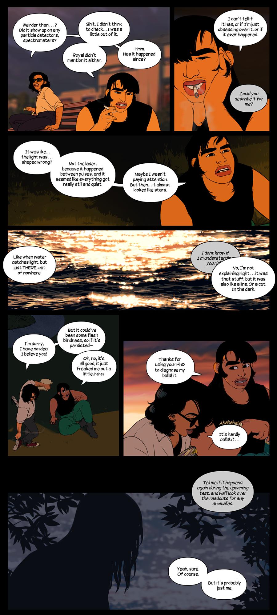 Arc III – Chapter VIII . 3