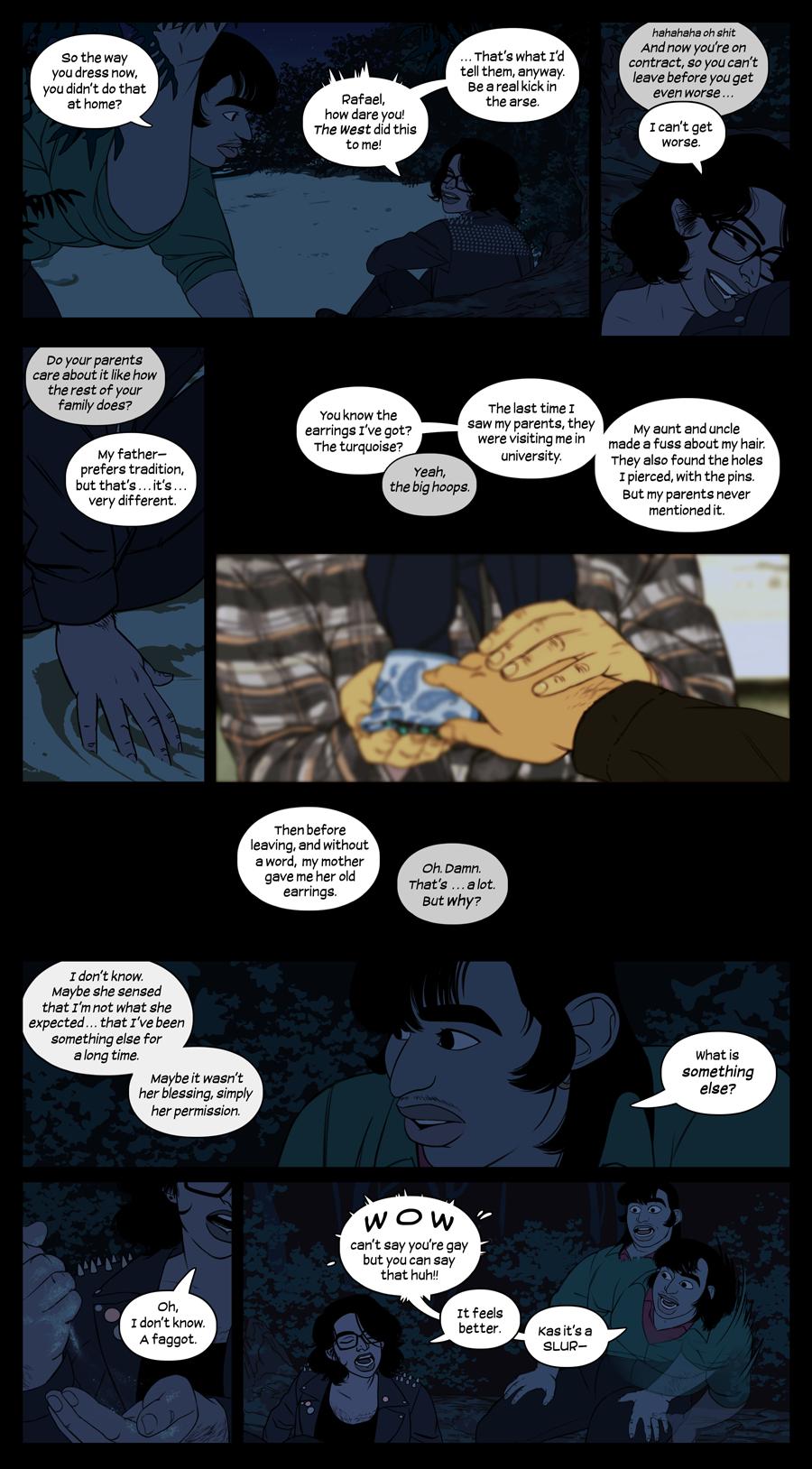 Arc III – Chapter IX . 11