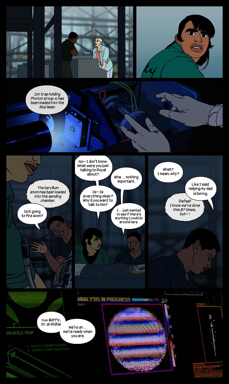 Arc III – Chapter IX . 17