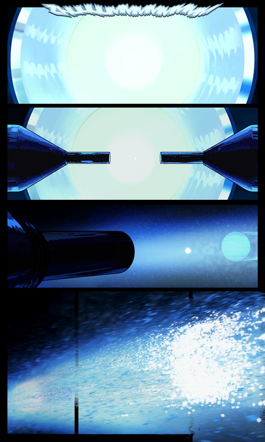Arc III – Chapter IX . 18