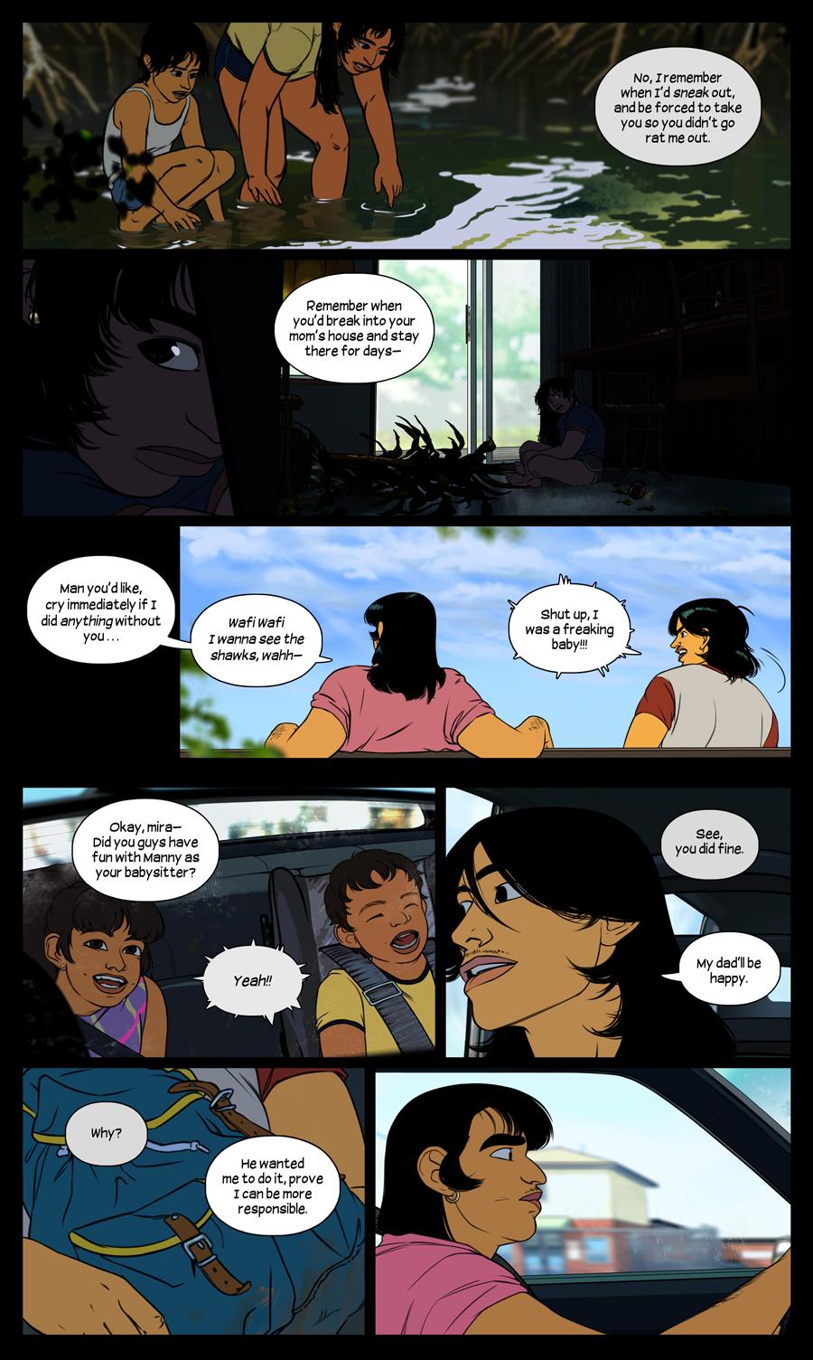 Arc III – Chapter IX . 3