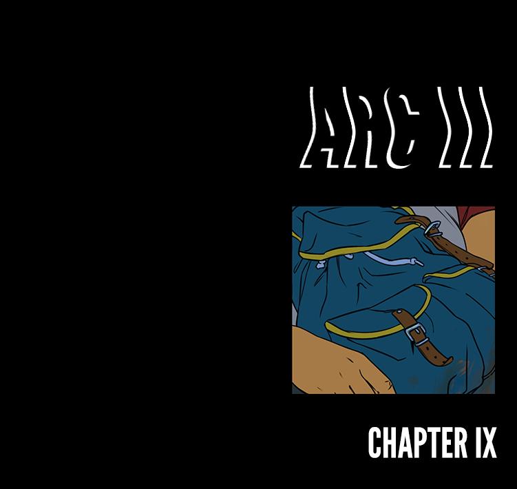 Arc III – Chapter IX