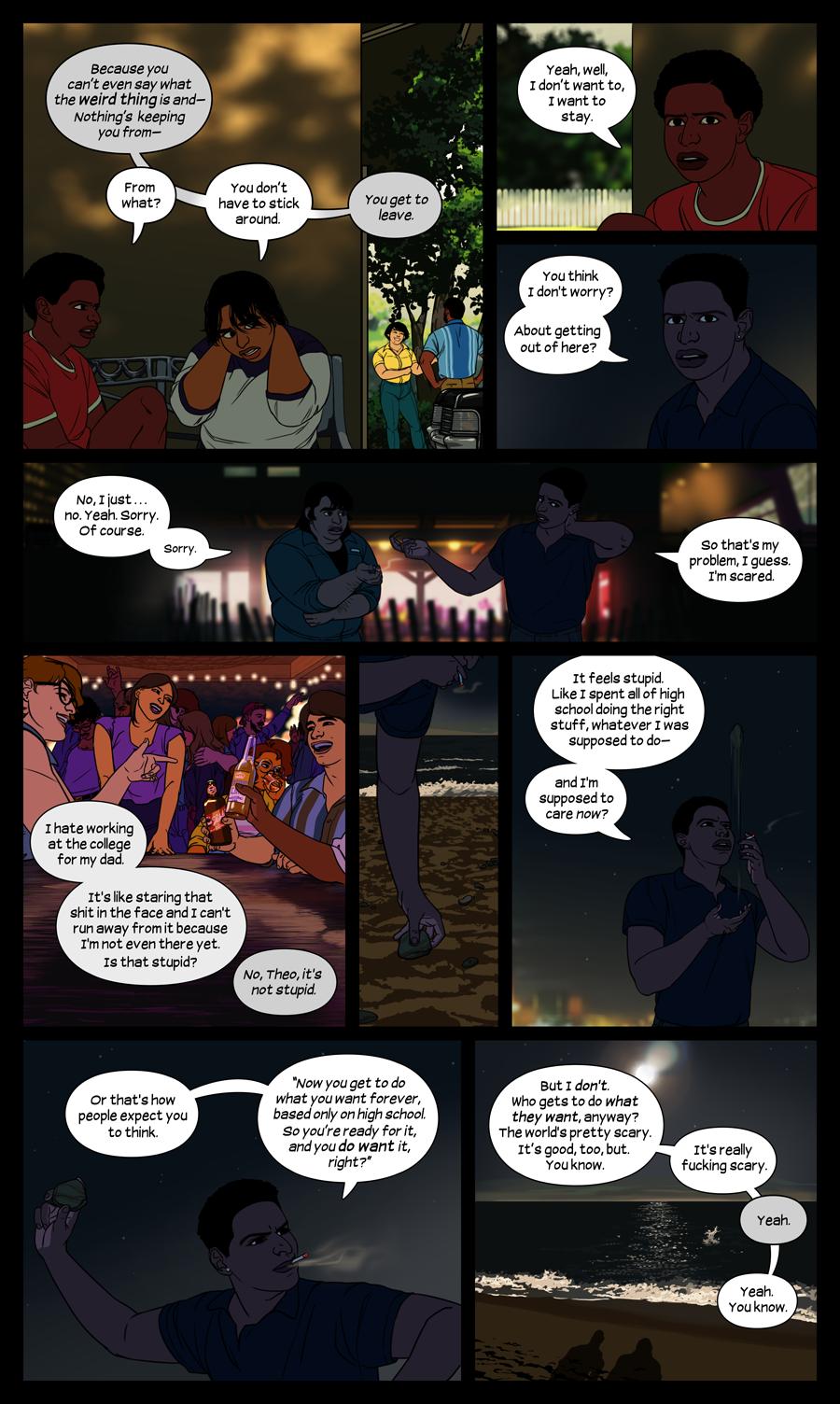 Arc III – Chapter IX . 31