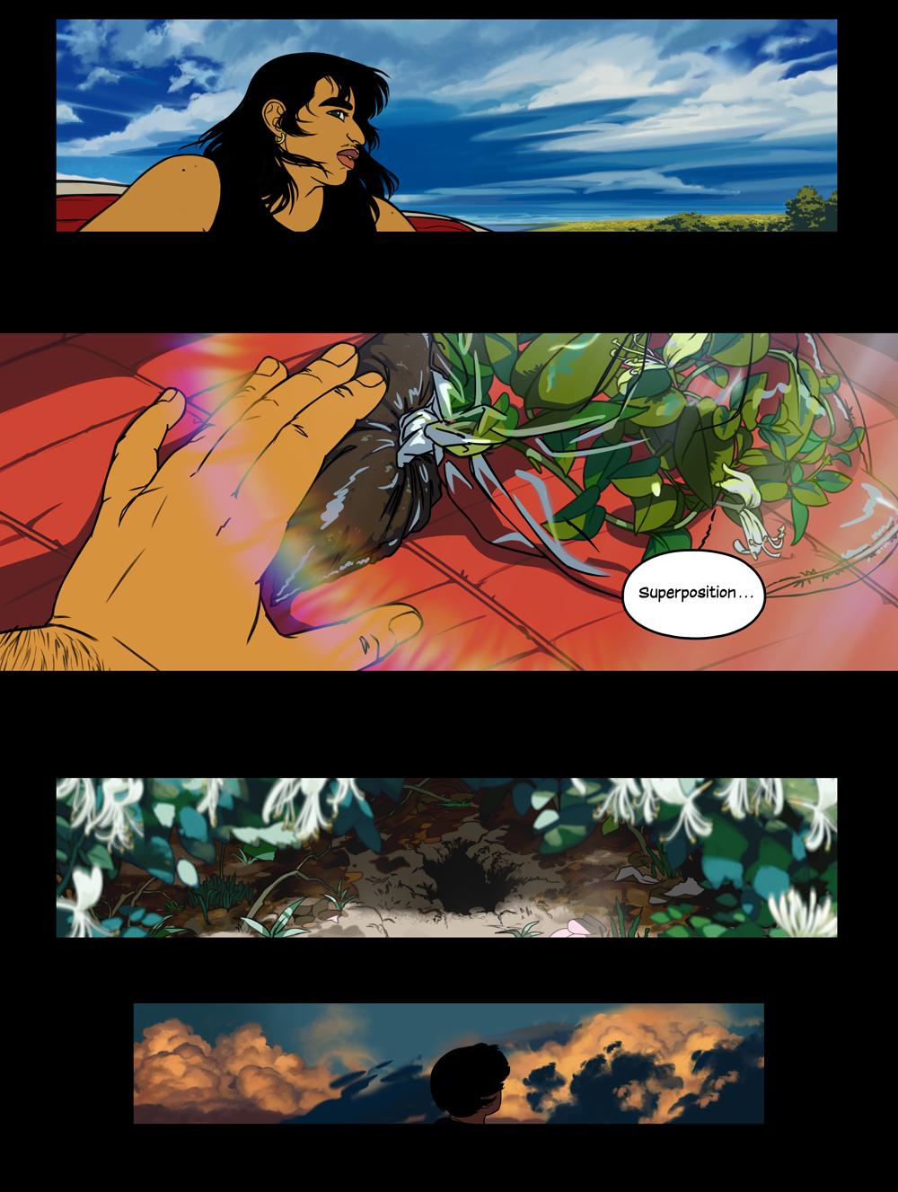 Arc III – Chapter X . 5